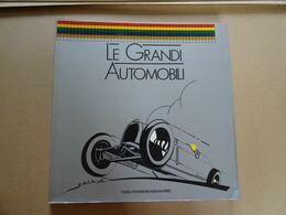 LE GRANDI AUTOMOBILI Automne 1982  1  126 Pages Livre De Collection Automobile - Collections