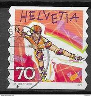 Schweiz Mi. Nr.: 1658 Gestempelt (szg916) - Usati