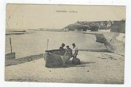 CARTERET - Le Hâvre - Carteret
