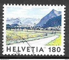 Schweiz Mi. Nr.: 1657 Gestempelt (szg916) - Usati