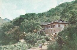 North Korea - Recreational Home Pakien - Korea, North