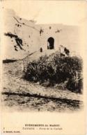 CPA AK MAROC Geiser TANGER Porte De La Casbah (69192) - Tanger
