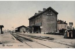 Wygmael - La Station - Leuven