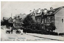 Watermael. - Rue D'Ixelles - Watermael-Boitsfort - Watermaal-Bosvoorde