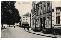 Overyssche - Chaussée De Wavre - Overijse
