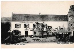 Ombret - Le Riz De Mer - Amay