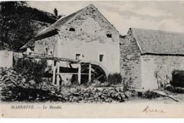 Marneffe - Le Moulin - Burdinne