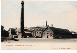 Gembloux - Sucrerie M.M. Stévenart & Cie - Gembloux