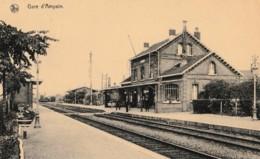Gare D'Ampsin - Amay