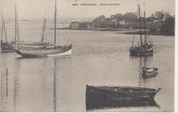 2250 Port Louis - Pointe De Kerso ( Bateau Barque Voilier Mâts ) - Port Louis