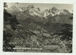 AGORDO - GRUPPO DEL S.SEBASTIANO - NV FG - Vicenza