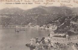 CARTOLINA VIAGGIATA RAVELLO MAIORI AMALFI ITALIA (KP1168 - Salerno