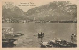 CARTOLINA NON VIAGGIATA LECCO (KP1333 - Lecco