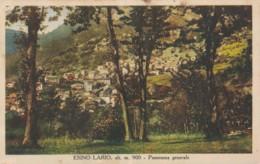 CARTOLINA VIAGGIATA ESINIO LARIO (KP1334 - Altre Città