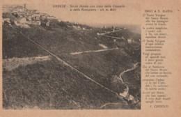 CARTOLINA NON VIAGGIATA VARESE FUNICOLARE (KP1335 - Varese