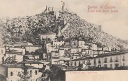 CARTOLINA NON VIAGGIATA DINTORNI DI CASSINO (KP1346 - Frosinone