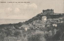 CARTOLINA VIAGGIATA BRACCIANO (KP1361 - Italia