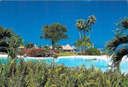 Polynésie Française- TAHITI Le Méridien Hotels Resorts (B) (Blu / Diane Commons  PZ 216 -Tahii) @*PRIX FIXE - Polynésie Française
