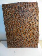 Tampon Encreur Pour Tissus - Wood