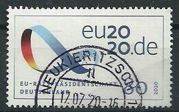 ALEMANIA 2020 - MI 3553 - [7] West-Duitsland