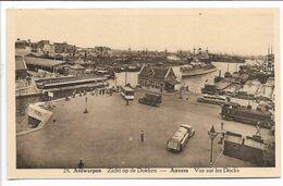 Antwerpen   Zicht Op De Dokken - Antwerpen