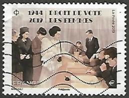FRANCE N° 5315 OBLITERE - Used Stamps