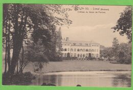LIMAL   -   Château Du Baron De Fierland - Ohne Zuordnung