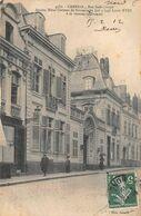 Cambrai Rue Sadi Carnot Hôtel Cotteau De Simencourt 4589 Delsart - Cambrai