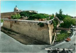 MARSALA  TRAPANI  Bastione Saraceno - Trapani