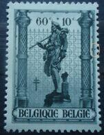 N°618 V18 Ergot Et Point Dans La Marge Droite Mnh** - Abarten (Katalog Luppi)