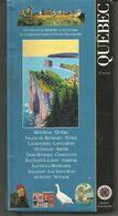 QUEBEC - CANADA - Guides Gallimard - Edition De 1996 - Voyages