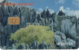 MDG-46 - Tsingy Du Nord - Madagascar