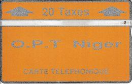 NGR-06 - Yellow - 208B - Niger