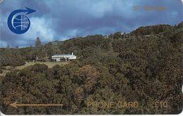 STH-04 - Plantation House - 1CSHD - St. Helena Island