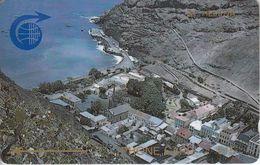 STH-05 - Jamestown Harbour 1 - 1CSHE - St. Helena Island