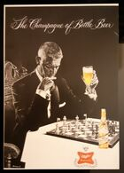 Chess Carte Postale - Ajedrez