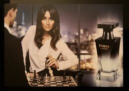 Chess Carte Postale - Chess