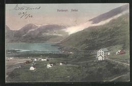 AK Roldal, Hardanger - Norway