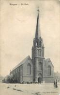 Belgique - Wingene - De Kerk - Wingene