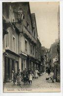 56 VANNES   Rue Emile Burgault - Vannes