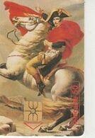 GERICAULT  Napoleon Bonaparte    Luxe - Pittura