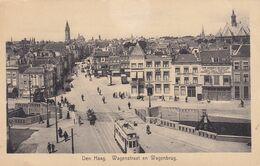 Den Haag - Wagenstraat En Wagenbrug - Den Haag ('s-Gravenhage)