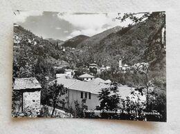 Cartolina Illustrata Crespiano - Panorama, Viaggiata Per San Felice Sul Panaro 1964 - Otras Ciudades