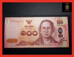 THAILAND 100 Baht 2015 P. 127 *COMMEMORATIVE*  UNC - Thailand
