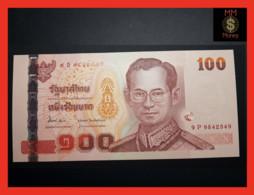 THAILAND 100 Baht 2012 P. 126 *COMMEMORATIVE*  UNC - Thailand