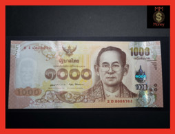 THAILAND 1.000 1000 Baht 2015 P. 122  UNC - Thailand