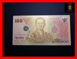 THAILAND 100 Baht 2011 P. 124 *COMMEMORATIVE*  UNC - Thailand
