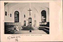 CPA Bellegarde Sainte Marie Haute Garonne, Abbaye De Sainte Marie Du Desert, Hotellerie - Frankrijk