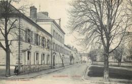 France - 45 - Malesherbes - Les Ecoles - Malesherbes