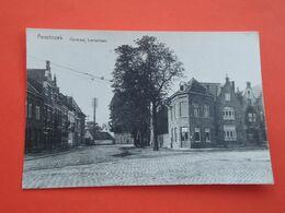 Brugge - Assebroek  Generaal Lemanlaan   ( Foto Kaart )                  ( 2 Scans ) - Brugge